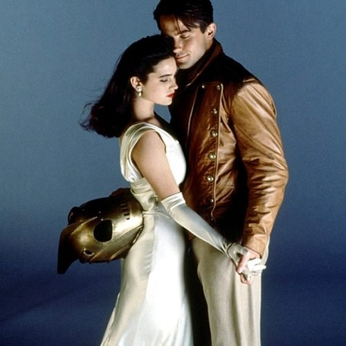 new years 48 1 e1625568816903 20 Things You Never Knew About High-Flying Comic Book Movie The Rocketeer
