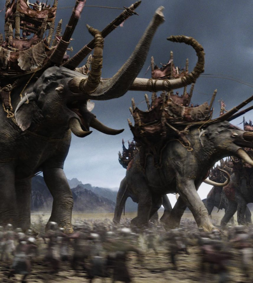 oliphant e1580816194205 20 CGI Moments So Bad They Ruined The Entire Film