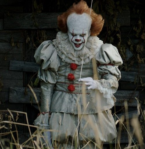 pennywise e1557412602331 20 Famous Actors Who Almost Played Iconic Movie Roles