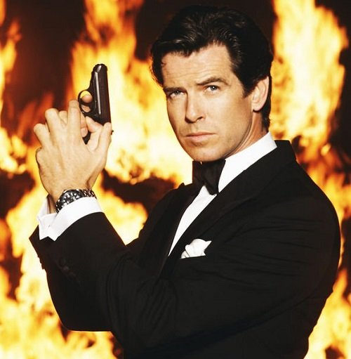 pierce brosnan james bond 1892983 20 Famous Actors Who Almost Played Iconic Movie Roles