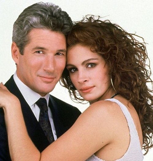 pretty woman 20 Famous Actors Who Almost Played Iconic Movie Roles