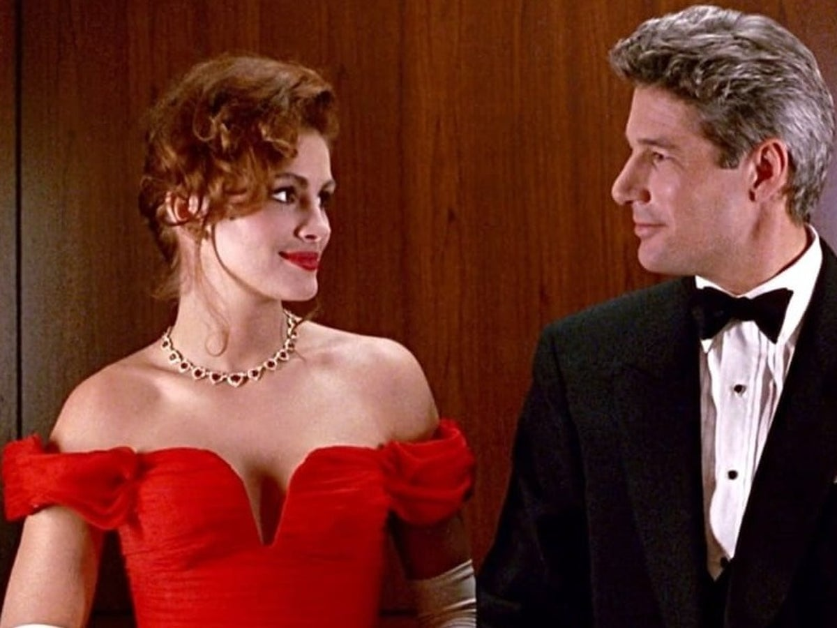 pretty woman2 2 20 Films That Prove The 1980s Was The Greatest Decade