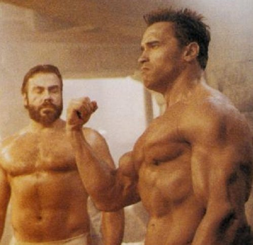 red heat film e1621604432452 20 Iron-fisted Facts About Arnold Schwarzenegger and James Belushi's Red Heat