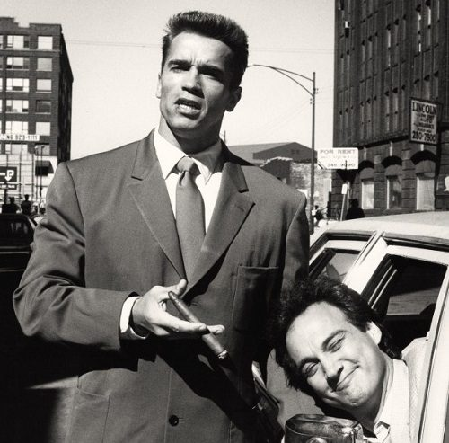 red heat DlKDZv e1621599205969 20 Iron-fisted Facts About Arnold Schwarzenegger and James Belushi's Red Heat