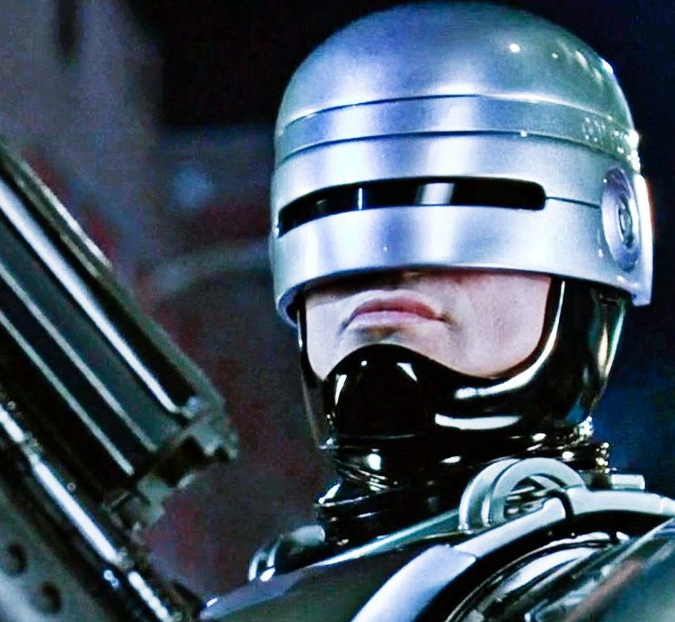 robocop 1987 e1616584099173 20 Films That Prove The 1980s Was The Greatest Decade