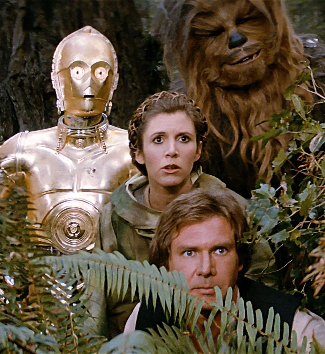 star wars return of the jedi 10 Long-Delayed Sequels That Were Worth The Wait (And 10 That Definitely Weren't)