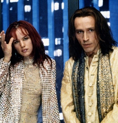 strange days2 10 Things You Probably Didn't Know About Strange Days