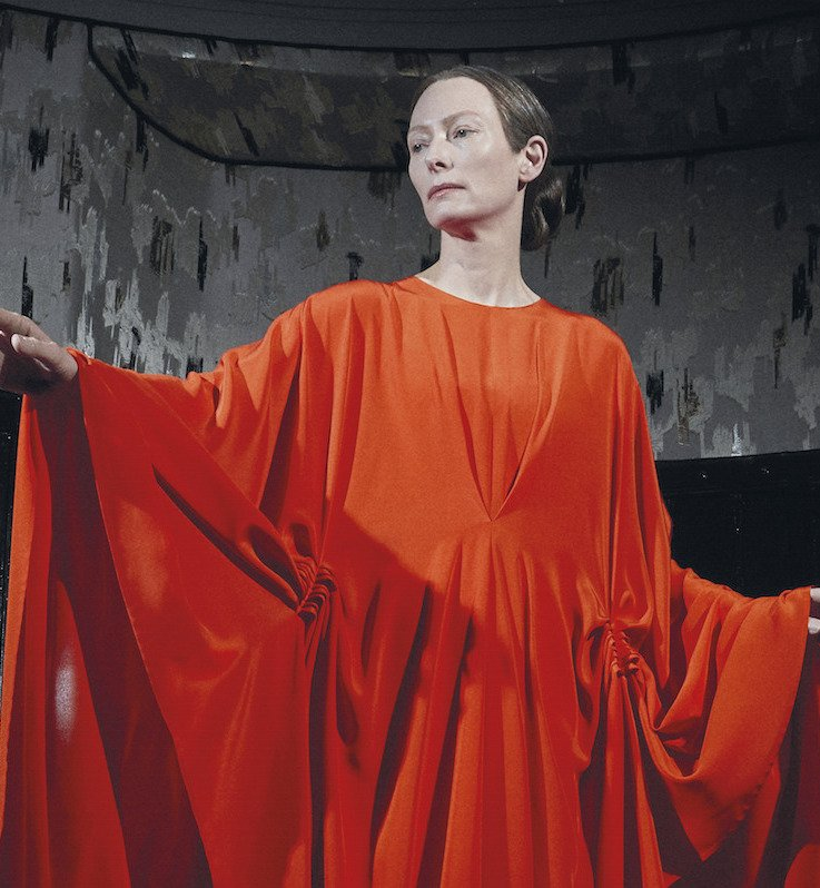 suspiria1 10 All-Time Great Horror Remakes (And 10 That Were Awful)