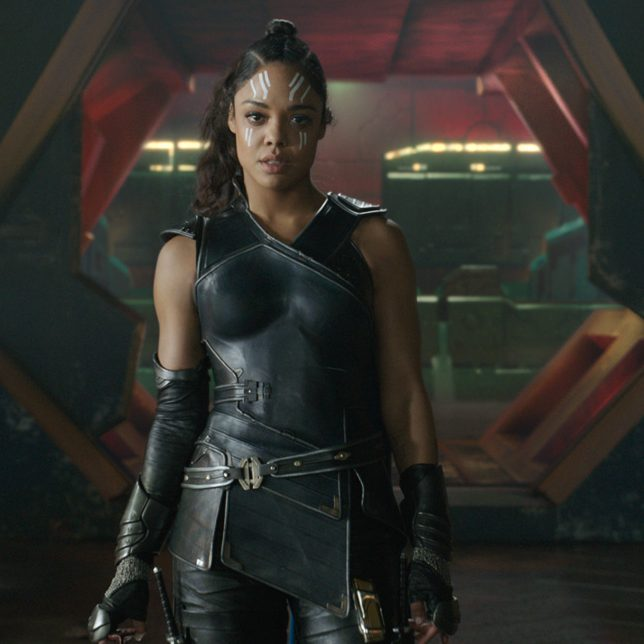tessa thompson in thor ragnarok publicity h 2018 e1580134152220 20 Actors Who Would Kill It As The Next James Bond