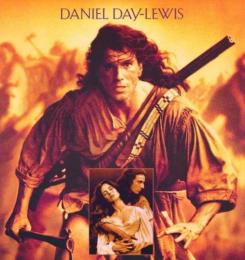 the last of the mohicans movie poster 1992 1020258165 20 Adventurous Facts About The Last Of The Mohicans
