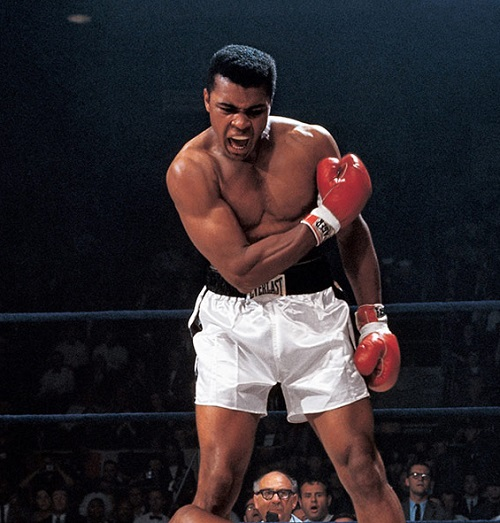 time 100 influential photos neil leifer muhammad ali vs sonny liston 56 20 Intense Facts About 1984 Cult Classic Repo Man
