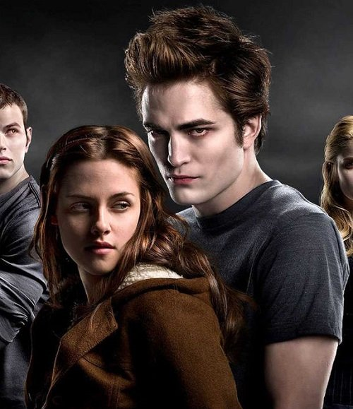 twilight 1200 1200 675 675 crop 000000 20 Famous Actors Who Almost Played Iconic Movie Roles