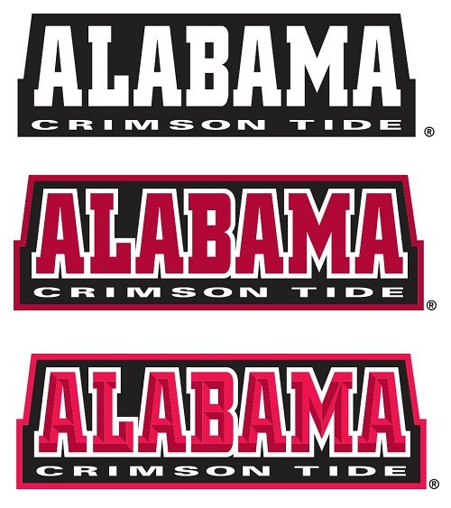 university of alabama trademarks d211794c0e82008c 20 Things You Probably Didn't Know About Crimson Tide