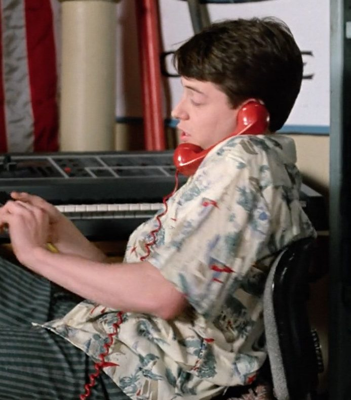 unpopular 41 e1580220855988 20 Reasons Why Ferris Bueller Is Actually An Awful Person