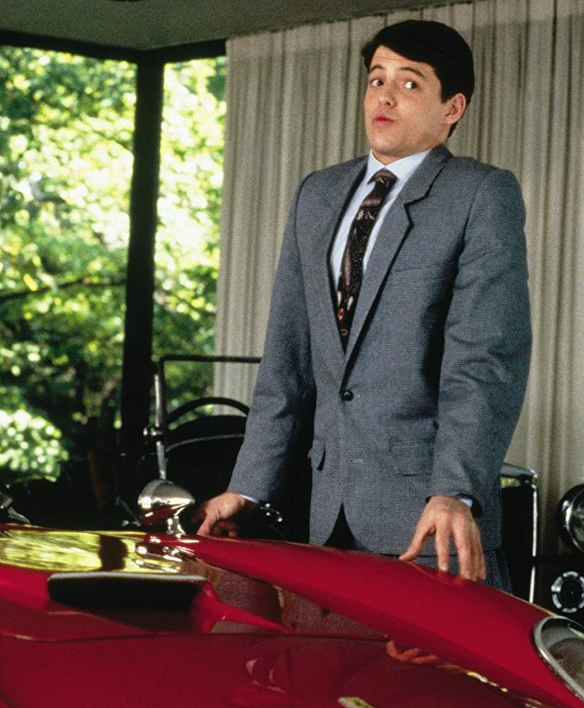 unpopular 8 e1580215044164 20 Reasons Why Ferris Bueller Is Actually An Awful Person