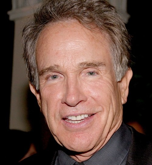 warren beatty gettyimages 134400160 1600jpg 20 Things You Probably Didn't Know About Crimson Tide