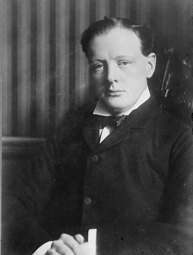 winston churchill 1024 20 Actors Who Looked Exactly Like The Real People They Played