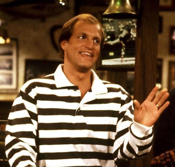 woody harrelson tells the story of how he landed his job on cheers social e1621933667360 20 Things You Might Not Have Realised About Indecent Proposal