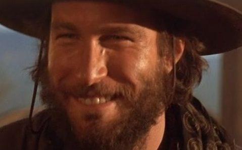 018 John Corbett as Johnny Barnes 0286 e1615201031199 20 Rootin' Tootin' Facts About Kurt Russell's Tombstone