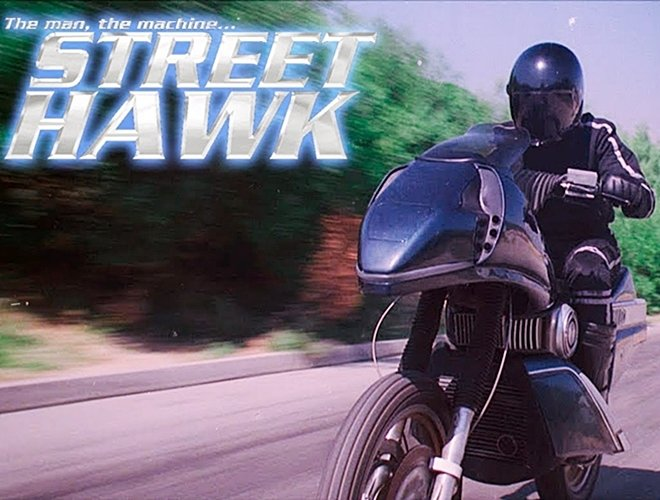 1 28 Remember Rex Smith From Street Hawk? Here's What He Looks Like Now!