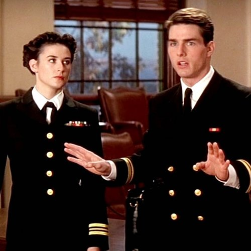 1 3 You Can't Handle These 10 Truths About A Few Good Men