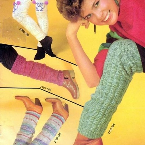 10 30 20 Fashions That Prove The 1980s Was The Greatest Decade
