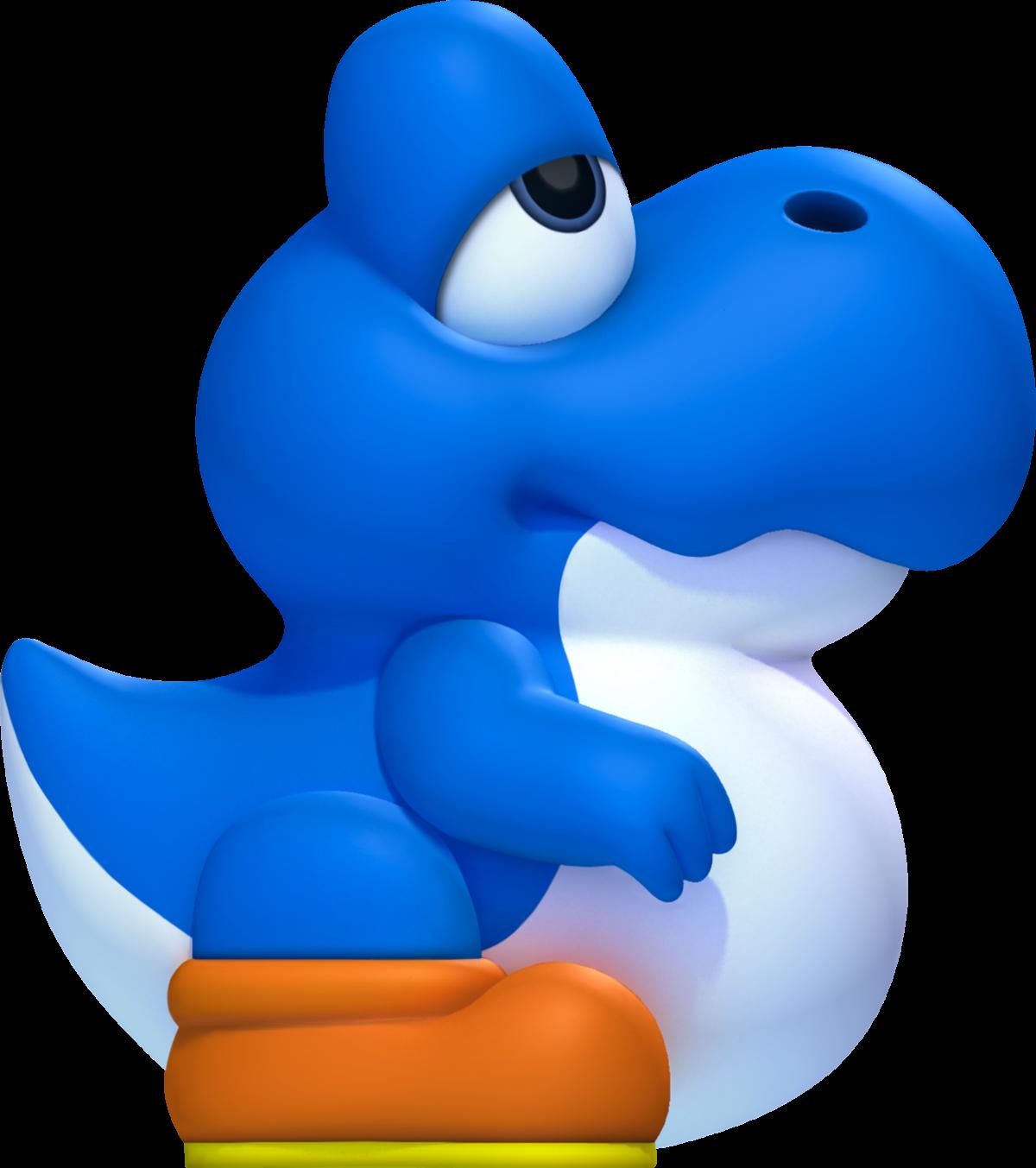 1200px BluebabyyoshiNSMBU 20 Reasons Why Super Mario World Has Aged Better Than Super Mario Bros. 3