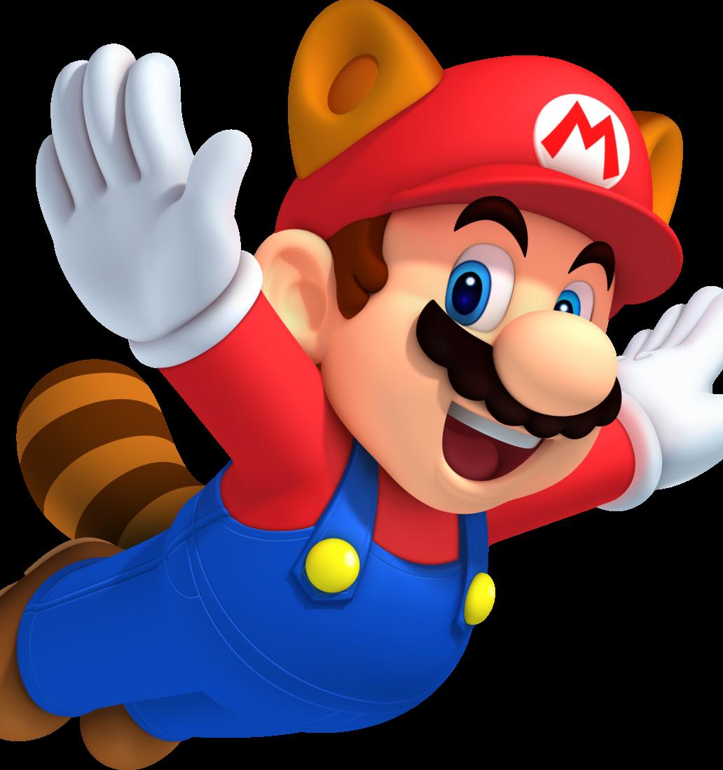 1200px Raccoon Mario New Super Mario Bros 2 e1581928534848 20 Reasons Why Super Mario World Has Aged Better Than Super Mario Bros. 3