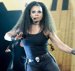 1260px Janet Jackson Number Ones Tour 2011 cropped 20 Celebrities With Surprising Hobbies