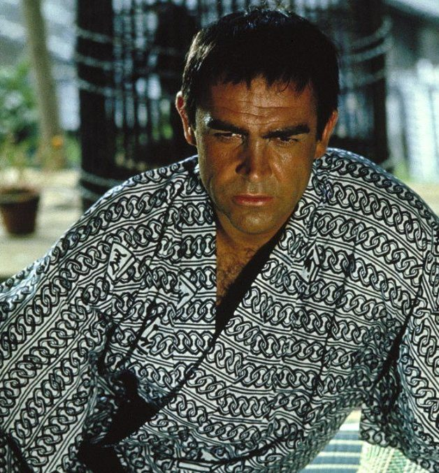 14c59e5a5b70db0168944d6336e25803 e1582711605382 11 Of The Best James Bond Movies (And 10 Of The Worst)
