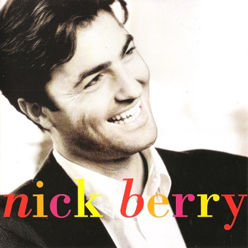 2 2 Remember Nick Berry? You Won't Believe How Gorgeous He Still Looks Today!