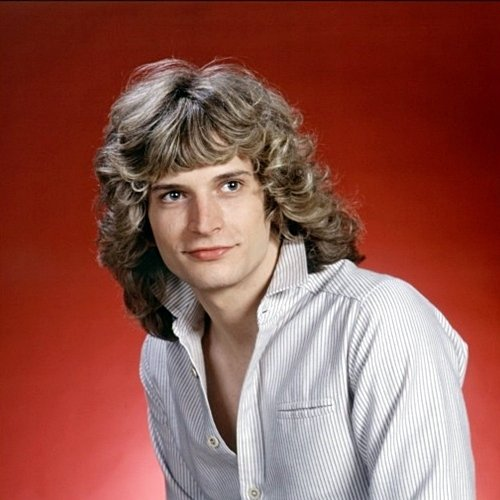 2 28 Remember Rex Smith From Street Hawk? Here's What He Looks Like Now!