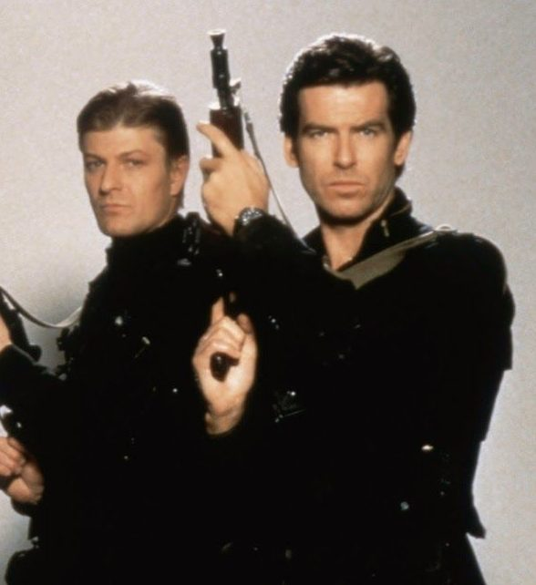 267cac2d8d571f9433d6c3bbba10731b e1582706840368 11 Of The Best James Bond Movies (And 10 Of The Worst)