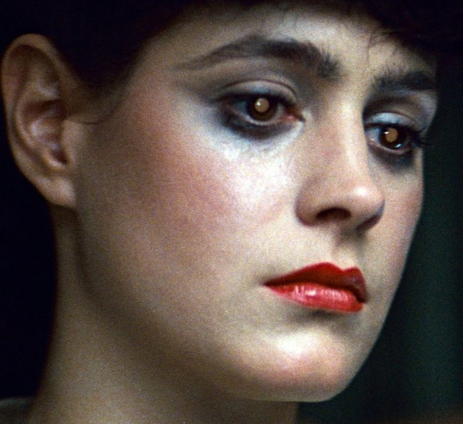 3299663 rachael blade runner e1597672723285 20 Great Movie Romances That Are Actually Deeply Problematic