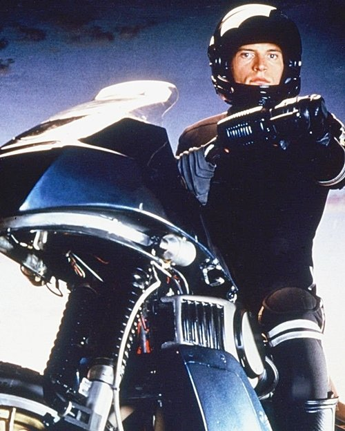 4 26 Remember Rex Smith From Street Hawk? Here's What He Looks Like Now!