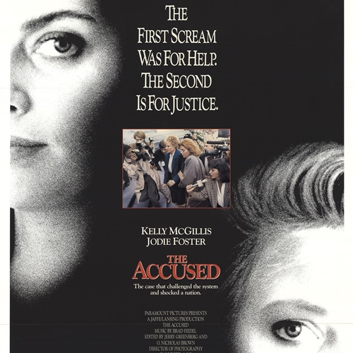 4 30 20 Fascinating Facts About Jodie Foster's Oscar-Winning The Accused