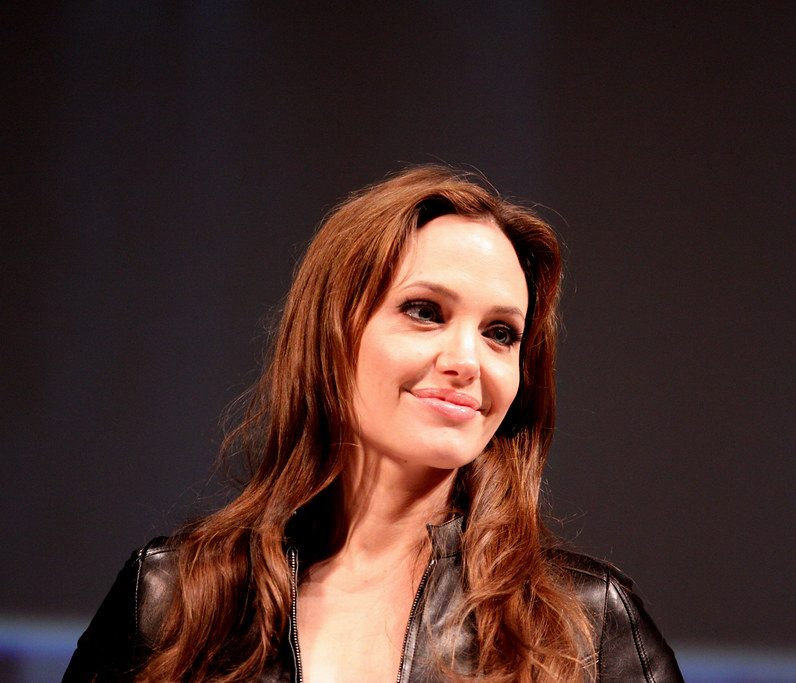 4839882457 31e90c286b b e1616680826501 20 Fascinating Facts About Angelina Jolie