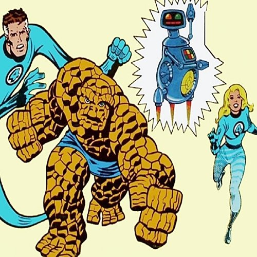 5 5 10 Marvel Cartoons That Will Take You Back To Your Childhood