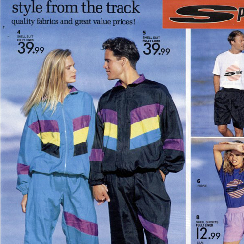 6 3 20 Fashions That Prove The 1980s Was The Greatest Decade