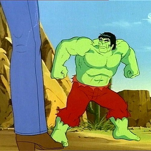 6 5 10 Marvel Cartoons That Will Take You Back To Your Childhood