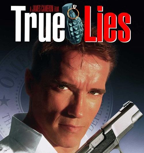 """71vjHWjJV4L. AC SL1500 1 20 Best Arnold Schwarzenegger One-Liners That Aren't """"I'll Be Back"""""""