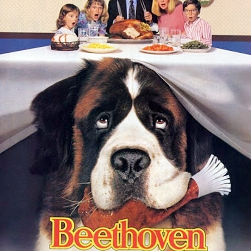 8 18 10 Things You Never Knew About 1992's Beethoven