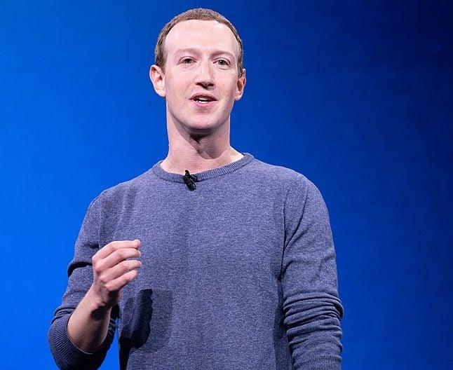 800px Mark Zuckerberg F8 2019 Keynote 32830578717 e1616776119222 20 Of The Most Bizarre Celebrity Feuds Ever