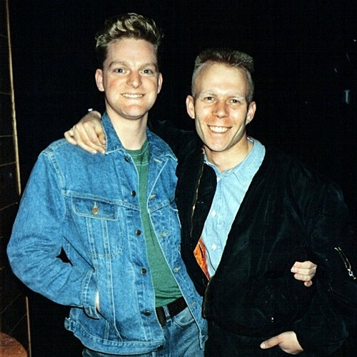 9 33 10 Facts About Erasure That'll Stay With You, Always