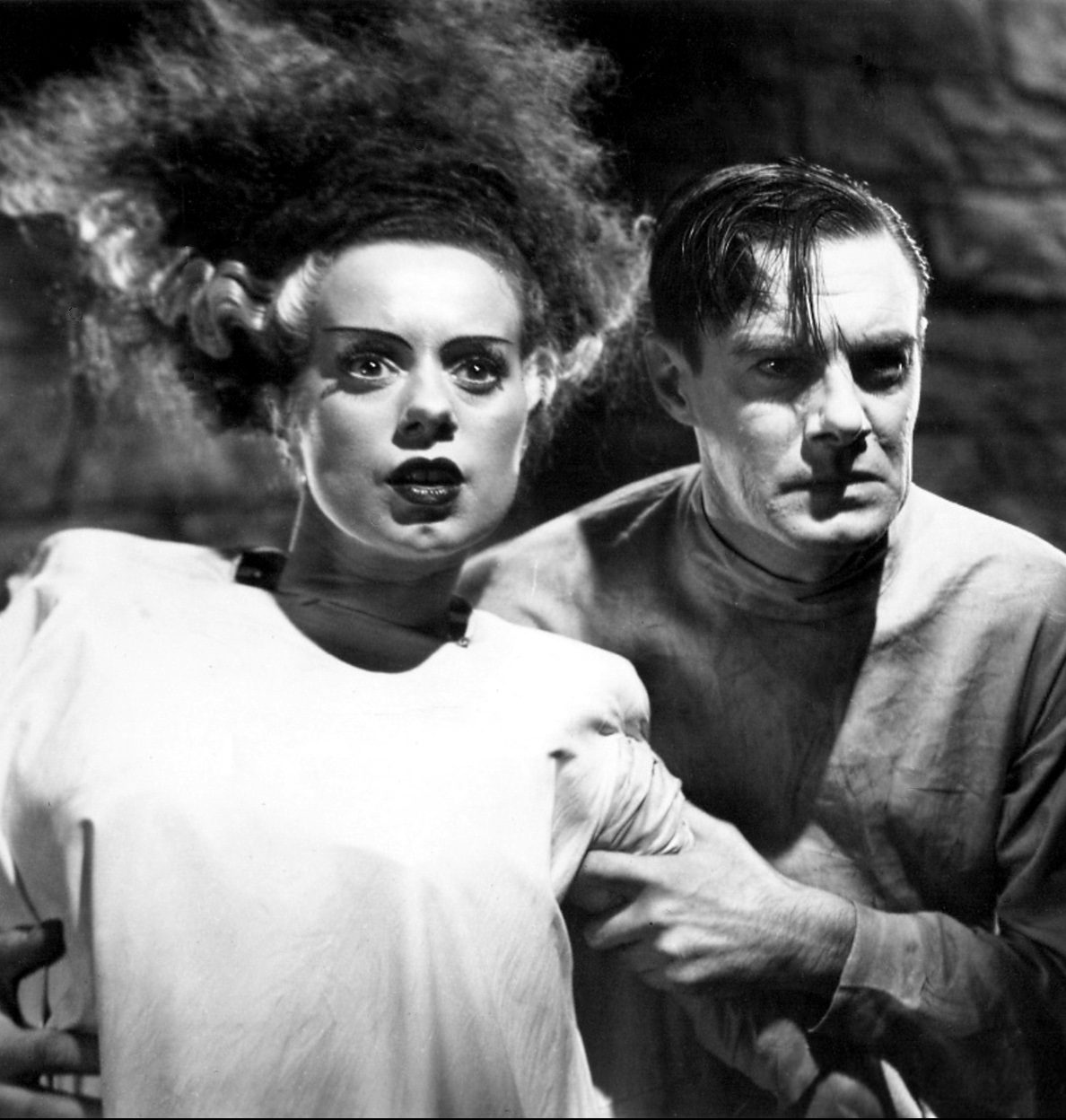 Annex Lanchester Elsa Bride of Frankenstein The 02 e1583230041708 20 Horror Sequels That Are Actually Better Than The Original