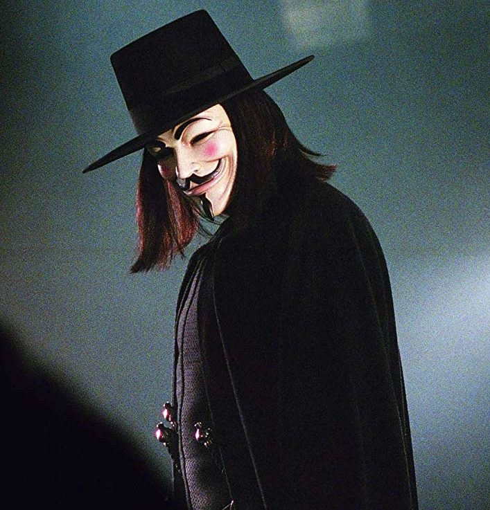 B000I186FW vforvendetta UXWB1. SX1080 e1580907768779 20 Superhero Movies That Were Made For Adults Only