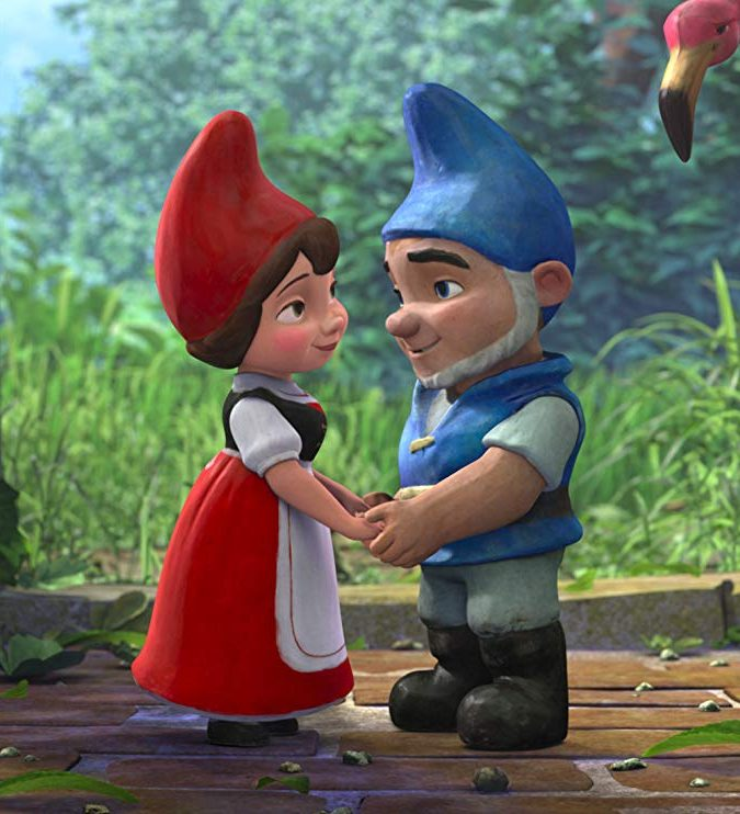 B005ZMUWBU GnomeoJuliet UXDY1. V145020163 SX1080 e1582894278642 20 Films You Didn't Know Were Based On Shakespeare Plays