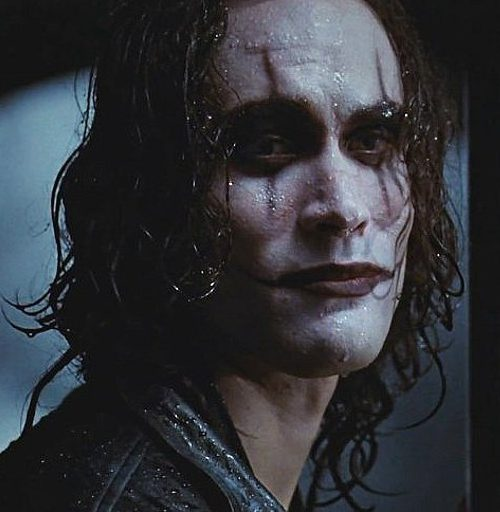 Brandon Lee e1581691559313 20 Superhero Movies That Were Made For Adults Only