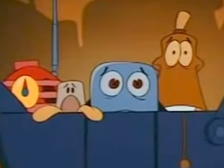Brave Little Toaster 1 e1597664678858 20 Traumatising Moments In 80s Kids' Movies
