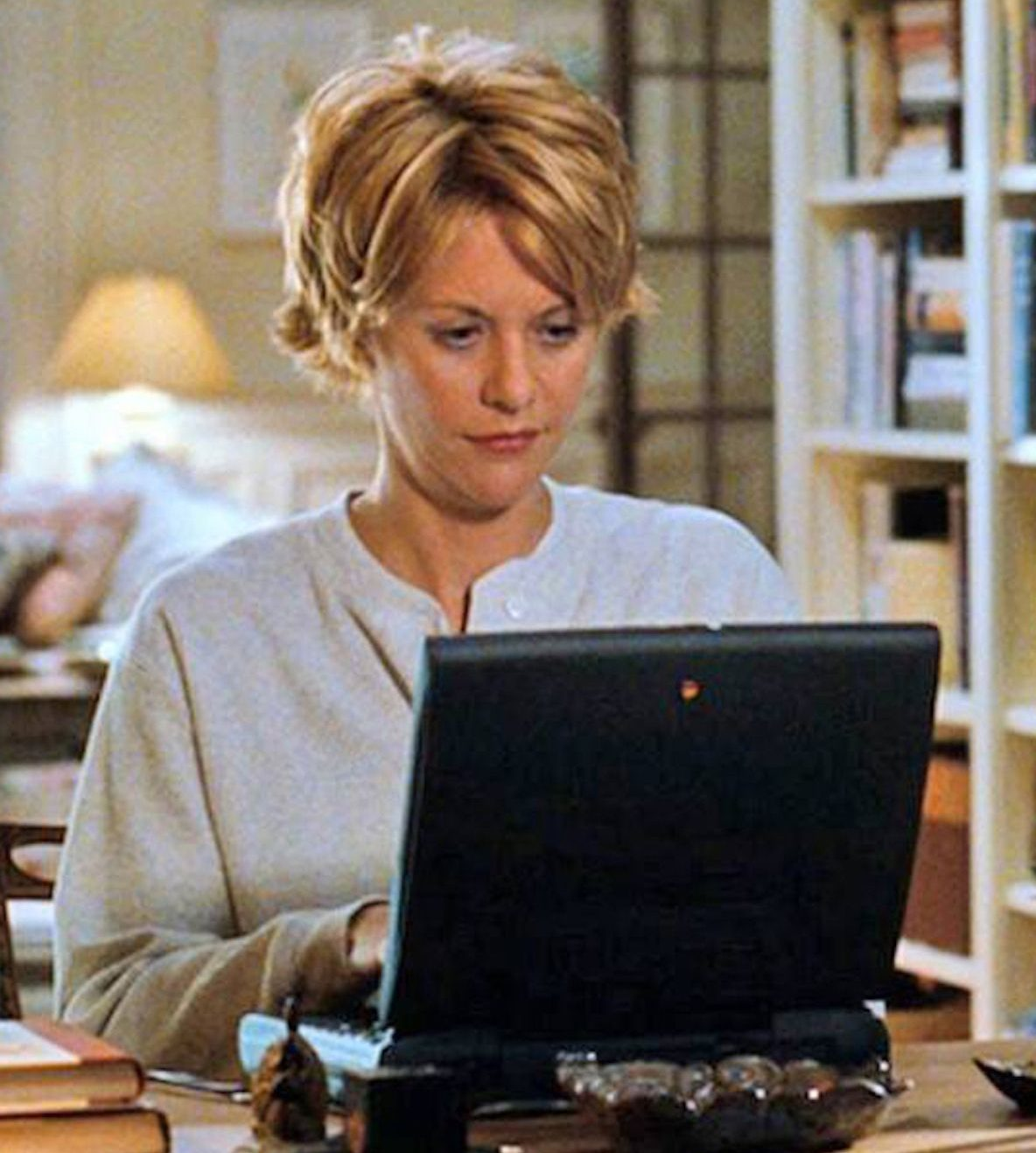 Computer Youve Got Mail Nora Ephron e1582019792478 20 Movies That Are Basically Glorified Product Placement